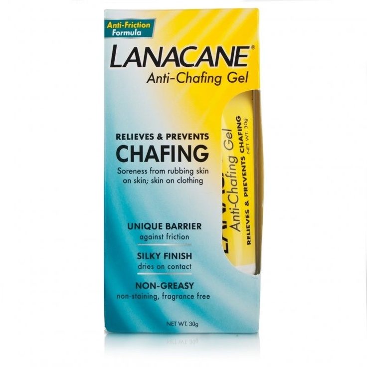 """Lanacane Anti-Chafing Gel £5.19 ... Smashbox Primer dupe!! Use this as a make-up primer and you wont be sorry, best """"primer"""" I've ever used!!"""