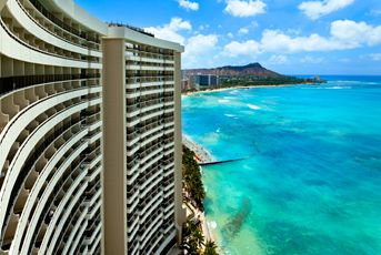 Experience a world class Honolulu hotel when you book with Starwood at Sheraton Waikiki. Receive our best rates guaranteed plus complimentary Wi-Fi for SPG members.