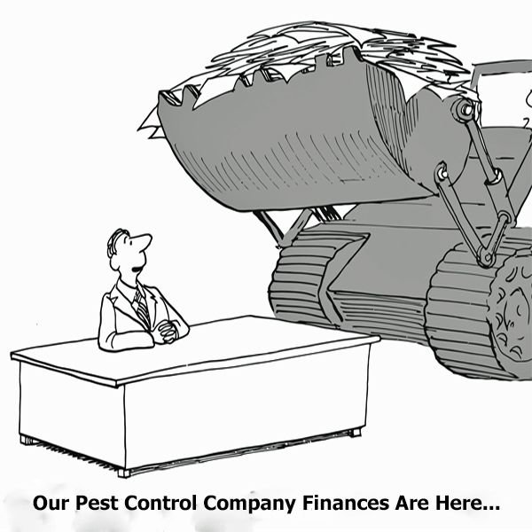 Organizing Pest ManagementCompany's FinancesStrategy #bookkeeping #accounting #bookkeeping_services #pco_industry #pcobookkeepers #accounting_tips #kpi #tax_tips #tax_audits #taxes #tax_deductions #accounts_payable_consultants #business_consultants #gross_margins #kpi_tips #management_advice #employee_compensation_tips #profit_margin #gross_margin #cpa_advice #daniel_gordon_cpa #Dan_Gordon_author