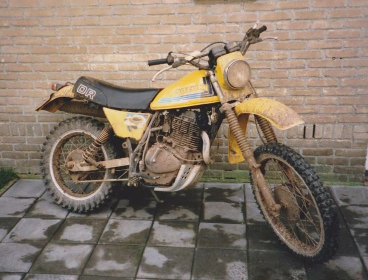 1980 suzuki dr400 wiring diagram   32 wiring diagram