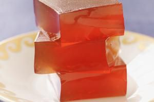 Whiskey Sour Meets Jell-O Shot: Transform the popular Whiskey Sour into a fun Jell-O Shot with this easy recipe.