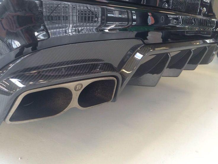 Mercedes-Benz E-Klasse Estate 63 AMG S 4MATIC BRABUS  Specifications & Information : http://thijstimmermans.com/