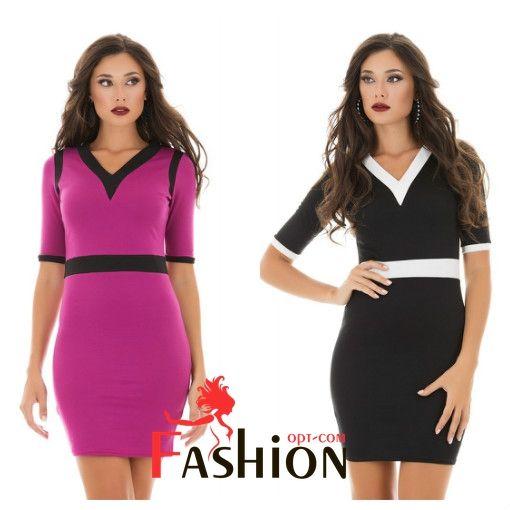 💞7️⃣0️⃣0️⃣руб💞 Платье с V-образным воротом №3073 Размер: S; M; L Производитель: Classic collection Ткань: Трикотаж Цвета: горчичный, бежевый, черный, малиновый