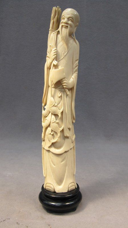 Best images about chinese ivory carvings on pinterest
