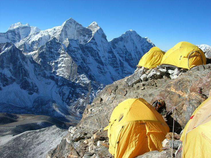 Nepal Trekking and Hiking Holidays...