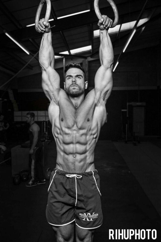 312 best images about bodybuilding poses on pinterest