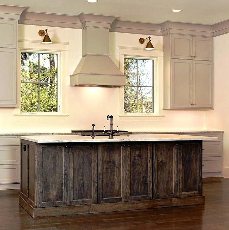 Gray Stained Kitchen Cabinets Kitchen Grey Distressed: Best 25+ Cabinet Stain Colors Ideas On Pinterest