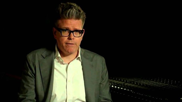 Mission Impossible Rogue Nation Director Christopher McQuarrie - Intervi...