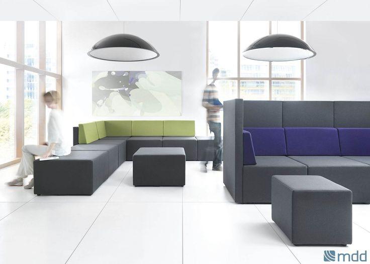system Lounge marki MDD