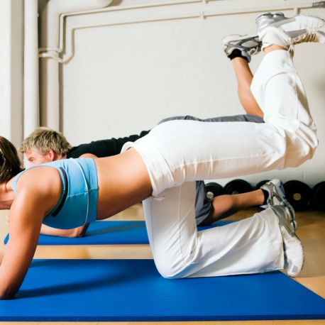 4 Moves to a Bangin' Behind