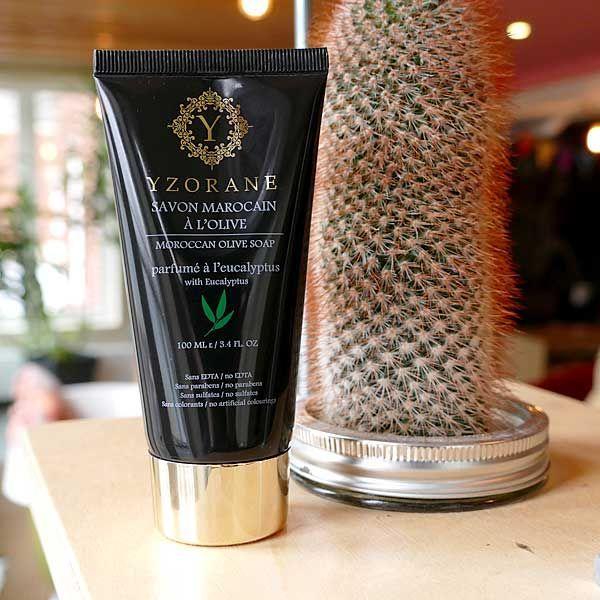 Presentation De La Gamme Yzorane Code Promo Ma Beaute Bio Starbucks Iced Coffee Bottle Nutribullet Blender Coffee Bottle