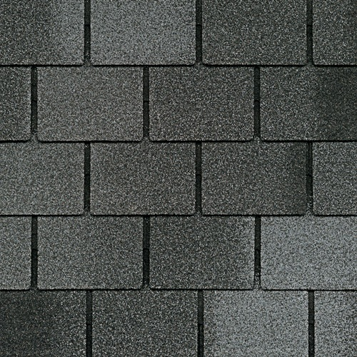 9 Best Images About Gaf Grand Slate Ii Shingles On