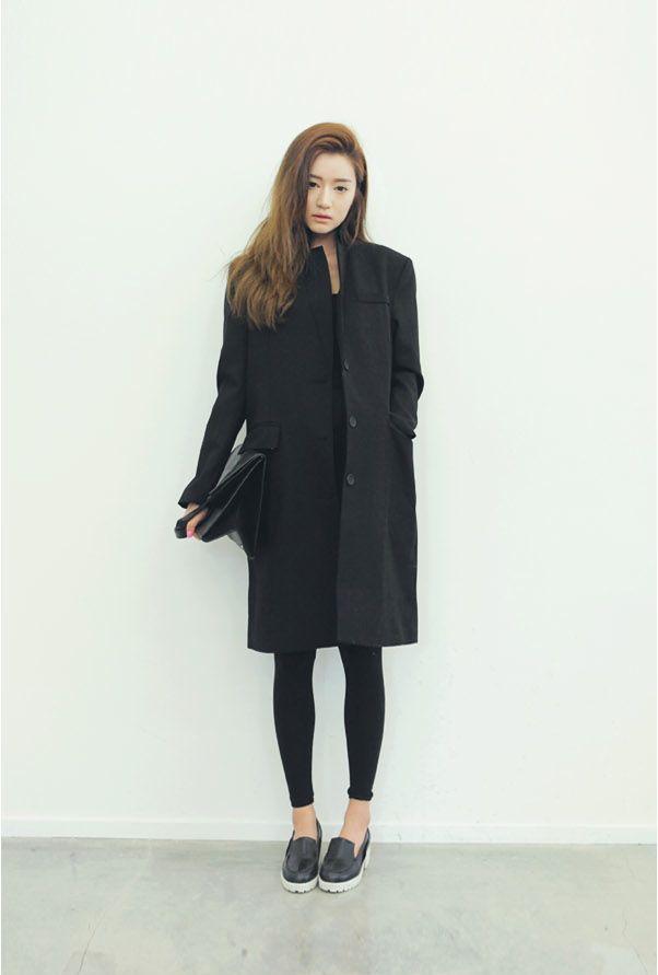 79 Korean Street Style Tumblr Got Style Pinterest