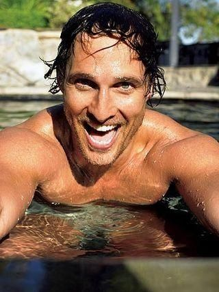 Matthew McConaughey                                                                                                                                                                                 More