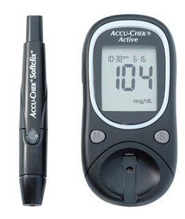 BOTUCATU DIABÉTICOS: Como usar seu  novo medidor de glicose, substituíd...
