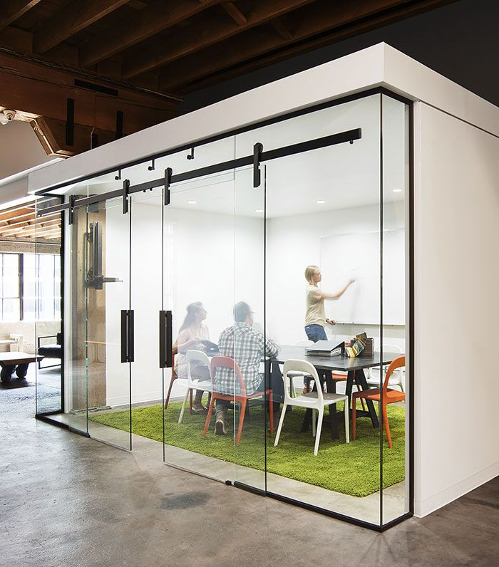 20 Home Offices With Sliding Barn Doors: Best 20+ Glass Barn Doors Ideas On Pinterest