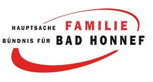 Bündnis Familie Bad Honnef - Logo
