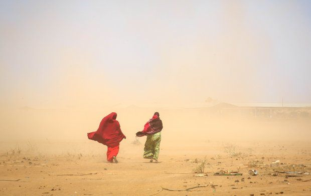 Recommendable article about the link of climate change and the refugee crisis https://ccafs.cgiar.org/blog/climate-change-food-security-and-refugee-crisis-connecting-dots-avoid-future-tragedy#.VjhdwNLoQwy
