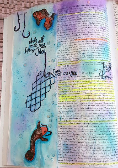 https://jenscraftyplace.blogspot.com/  Fisher of Men by Joy Clair Stamps