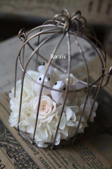 preserved flower http://rozicdiary.exblog.jp/22399666/