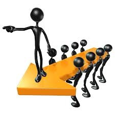 Good leadership consists of showing average people how to do the work of superior people.