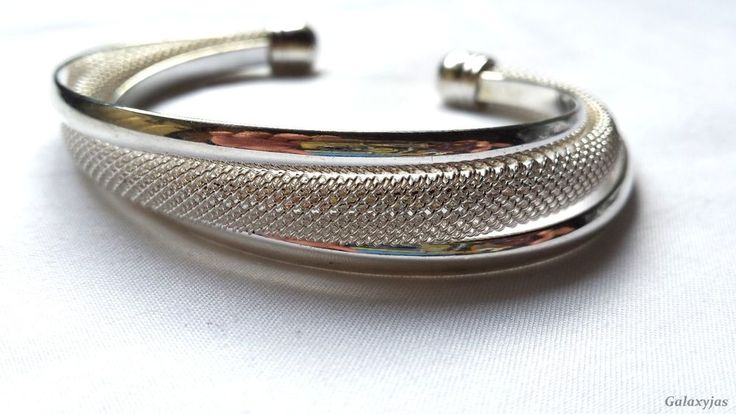 indian beautiful round bracelets,silver,weight-30gm #Unbranded #Bangle