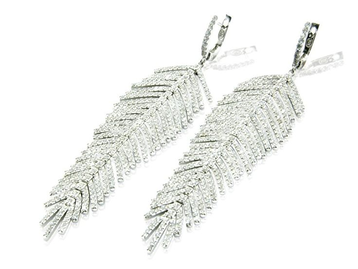 Dannii Earrings - As worn by Kyle Richards of The Real Housewives of Beverly Hills