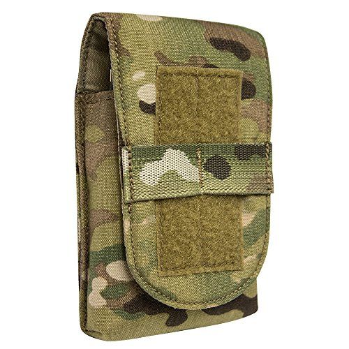 SO Tech PEP2PMC Personal Electronics Pouch 2 Plus Multicam -- Read more reviews of the product by visiting the link on the image.Note:It is affiliate link to Amazon.