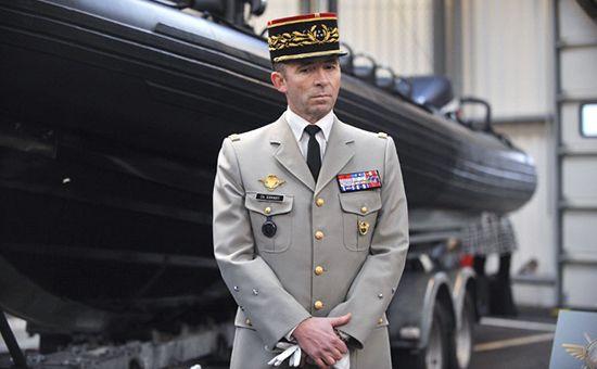 ☑ Французский генерал посетовал на доминирование разведки США в НАТО ⤵ ...Читать далее ☛ http://afinpresse.ru/policy/francuzskij-general-posetoval-na-dominirovanie-razvedki-ssha-v-nato.html