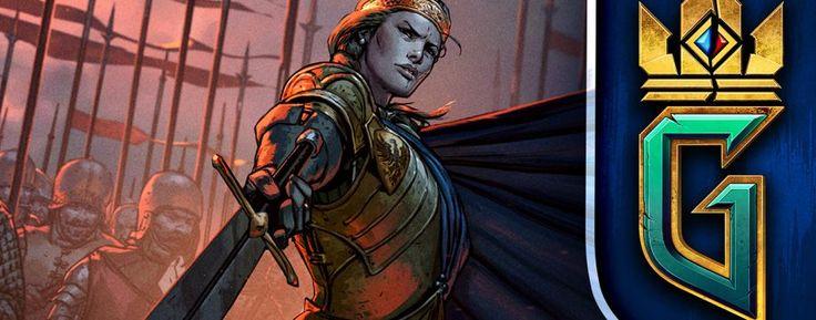 GWENT: The Witcher Card Game, jogo de cartas que surgiu em The Witcher 3: Wild Hunt, vai ganhar  um campanha de um jogador chamado Thronebreaker. A novidade foi anunciada pela desenvolvedora CD Projekt Red.