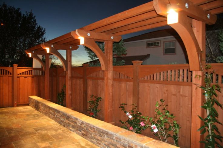 how to make your own privacy fence 2