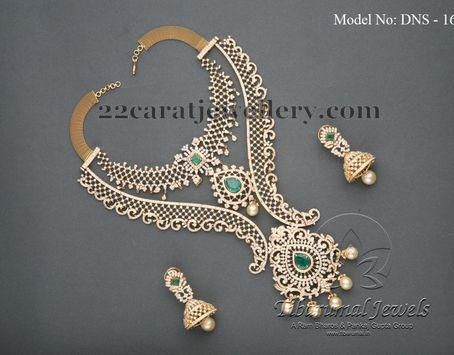 Jewellery Designs: Multiple Ways Diamond Jewelry