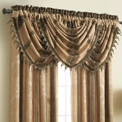marquis elegant draperies window treatments in tuscan style