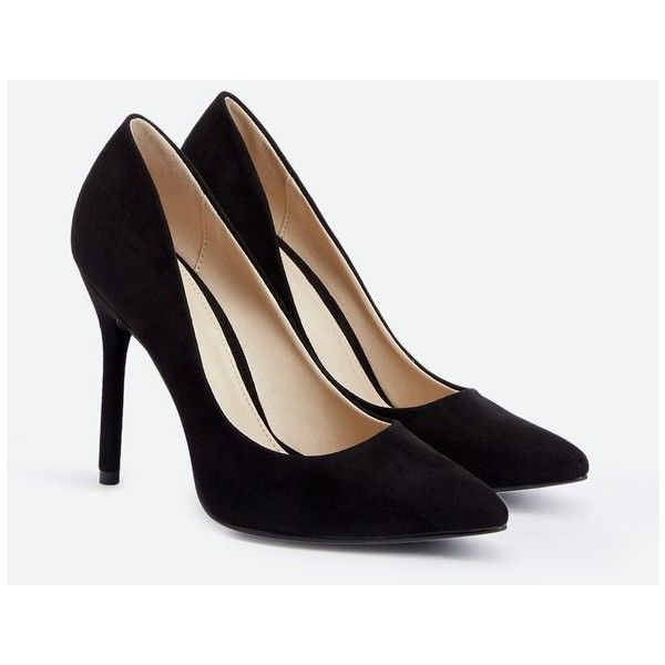 1000  ideas about Black High Heel Pumps on Pinterest | Lady sonia ...