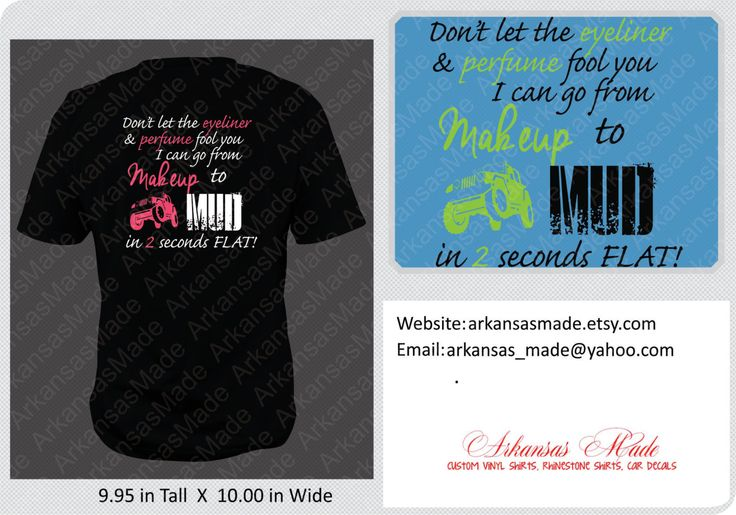 Don't let eyeliner & perfume fool you, I can go from makeup to MUD in 2 seconds flat shirt, country girl, southern girl, south shirt - pinned by pin4etsy.com