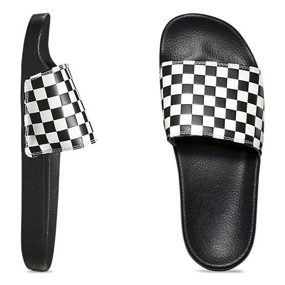 Vans   Vans slides, Mens shoes sandals