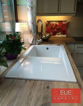 38 besten Timeline 60 Keramikspüle von Villeroy \ Boch Bilder auf - villeroy und boch waschbecken küche