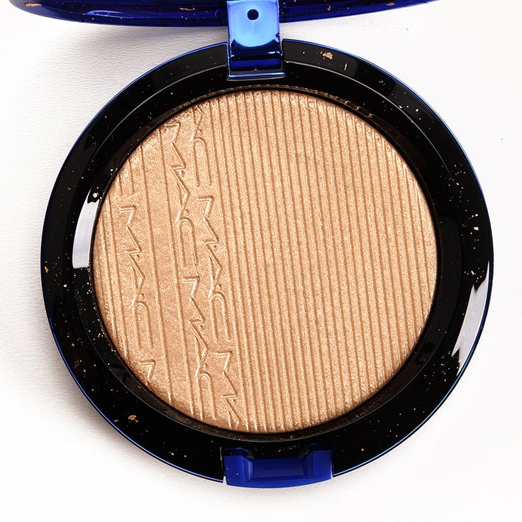 MAC Oh, Darling! In Extra Dimension Skinfinish Review, Photos, Swatches