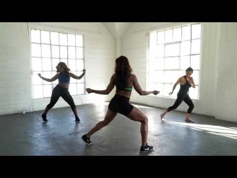 Tone N Twerk | Learn How To Twerk In 5 Minutes - YouTube