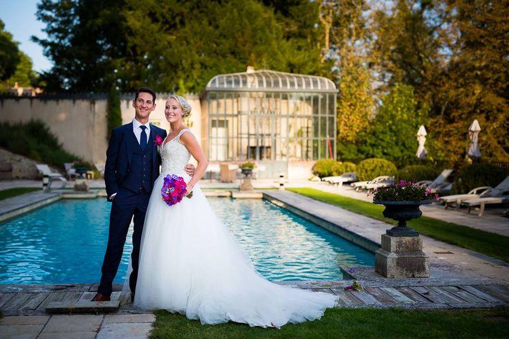 Wedding in Loire Vallez France