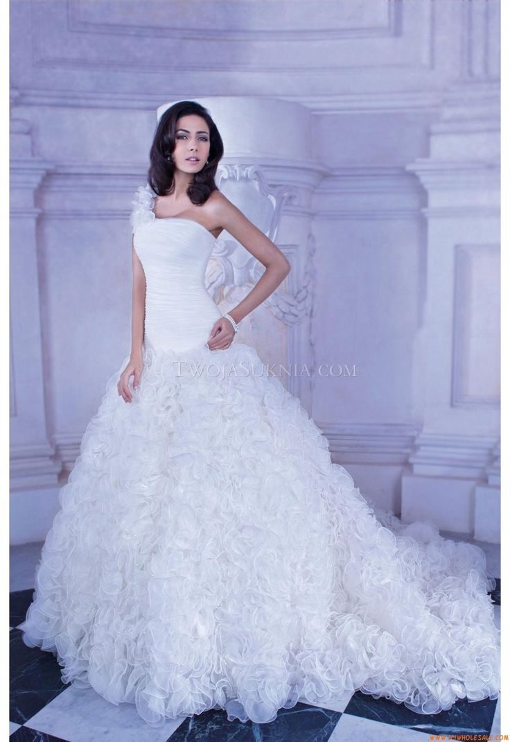 Robe de mariée Demetrios Gr254 Sensualle