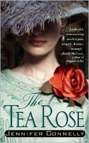 my first love ..will never forgetBook Lists, Jennifer Connelly, Book Fav, Amazing Reading, Winter Rose, Jennifer Donnelly, Book Heavens, Teas Rose, Book Addict