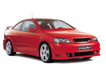 Irmscher Opel Astra Coupe (G)