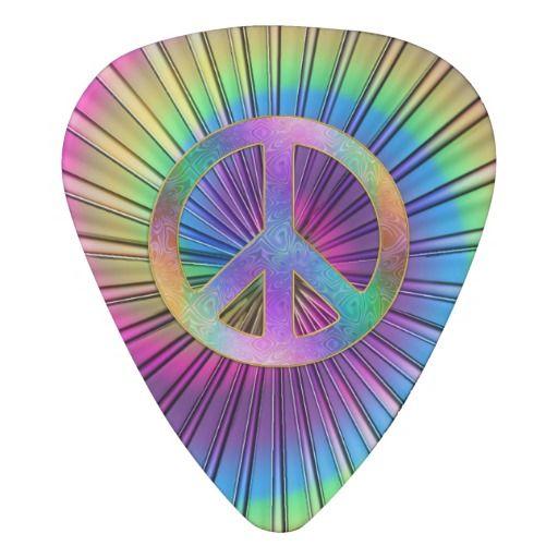 Pick peace...