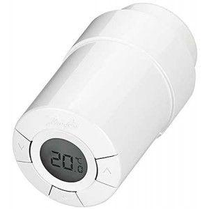 Tête de robinet thermostatique connectée Living Connect DANFOSS