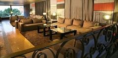 Bar - Hotel do Sado - Setúbal