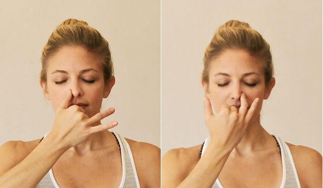Yoga Breathing to Fall Asleep Fast by shape #Breathing #Yoga #Sleep