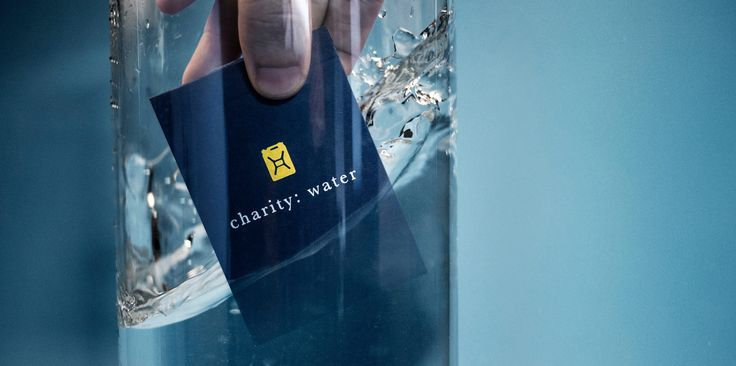 Playing cards created by theory11 in collaboration with charity: water. 100% of proceeds benefit charity: water operations around the world.
