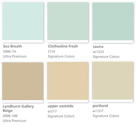 color theory other musings interior paint colors for on lowe s paint colors id=45506