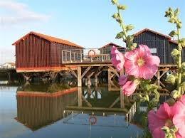 Bonne soirée et bonne semaine en Oléron.       www.hotel-lenautile.fr